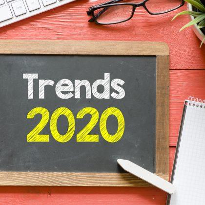 טרנדים בשיווק דיגיטלי 2020